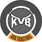 KVB TRACTORS