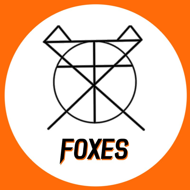 Logo for Foxes Official