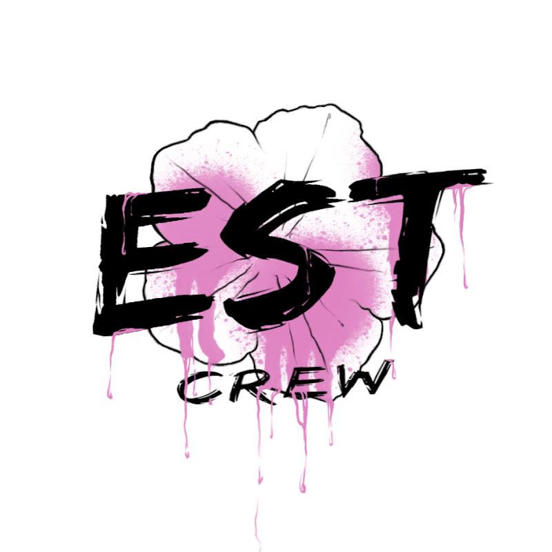 Logo for EST Crew