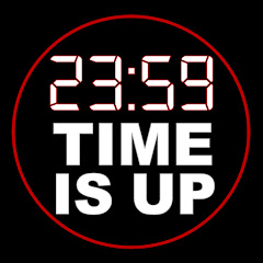 23:59 TIME IS UP