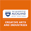 Creative Arts and Industries, the University of Auckland
