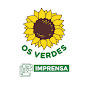 Partido Ecologista Os Verdes