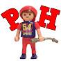 Playmobil Histories