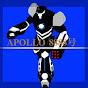APOLLO8888号