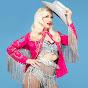 Gwen Stefani - @GwenOfficial - Youtube