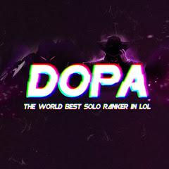 유튜버 Official Dopa의 유튜브 채널