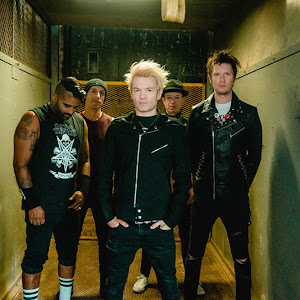 Sum41 YouTube channel image