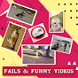 BEST FAILS AND FUNNY VIDEOS