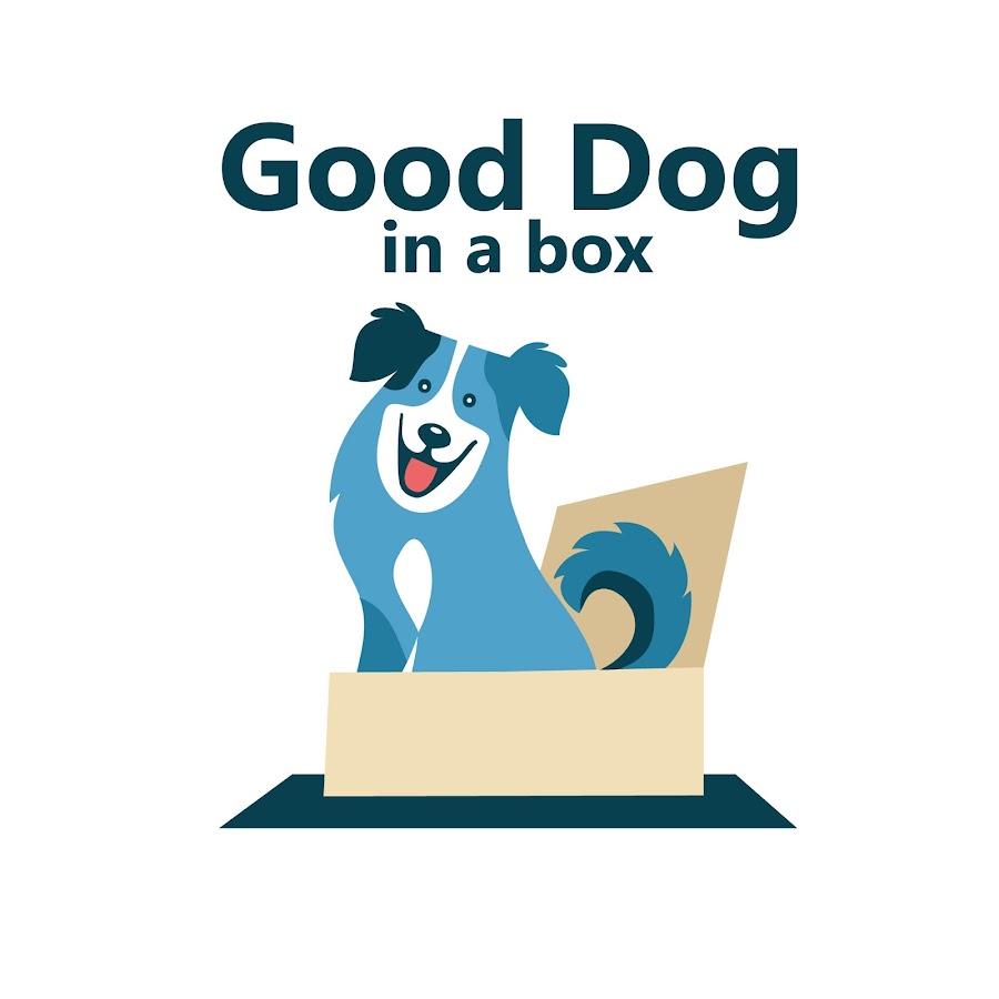 Good Dog in a Box