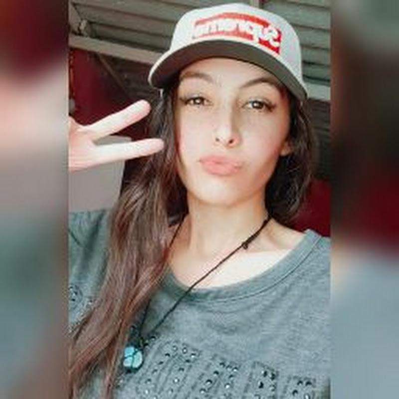Laine Pereira
