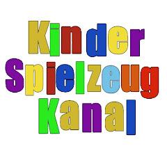 Kinder Spielzeug Kanal YouTube channel avatar