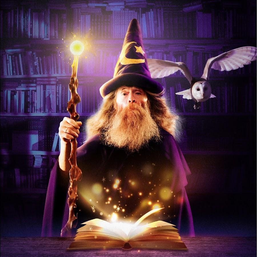 картинки всех волшебников инструмент круглая