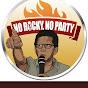 No Rocky No Party