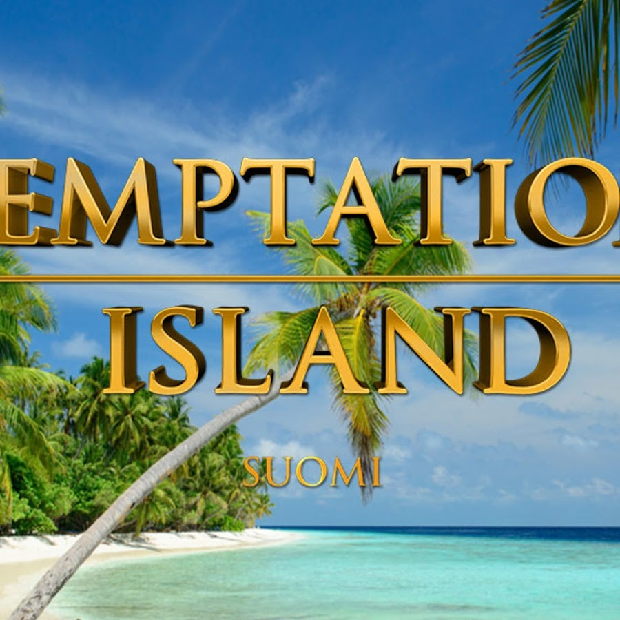 Temptation Island Suomi