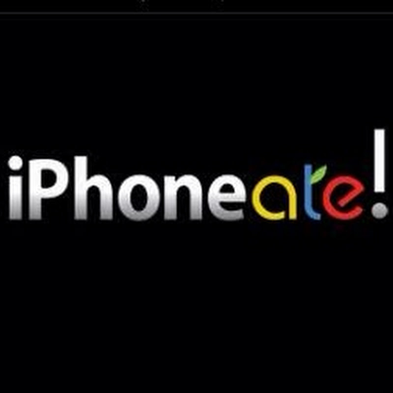 iPhoneate