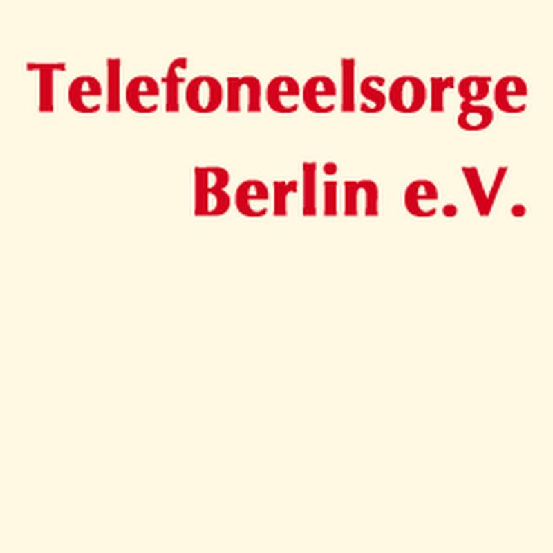 Telefonseelsorge Berlin