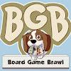 Board game brawl logo