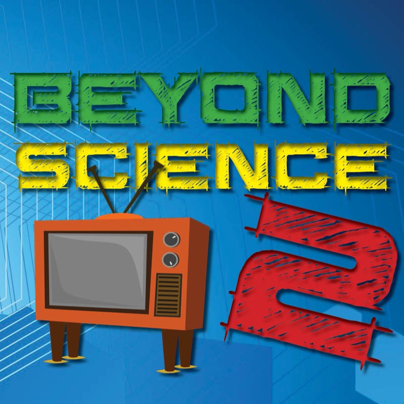 Beyond Science 2