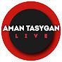 Aman Tasygan LIVE