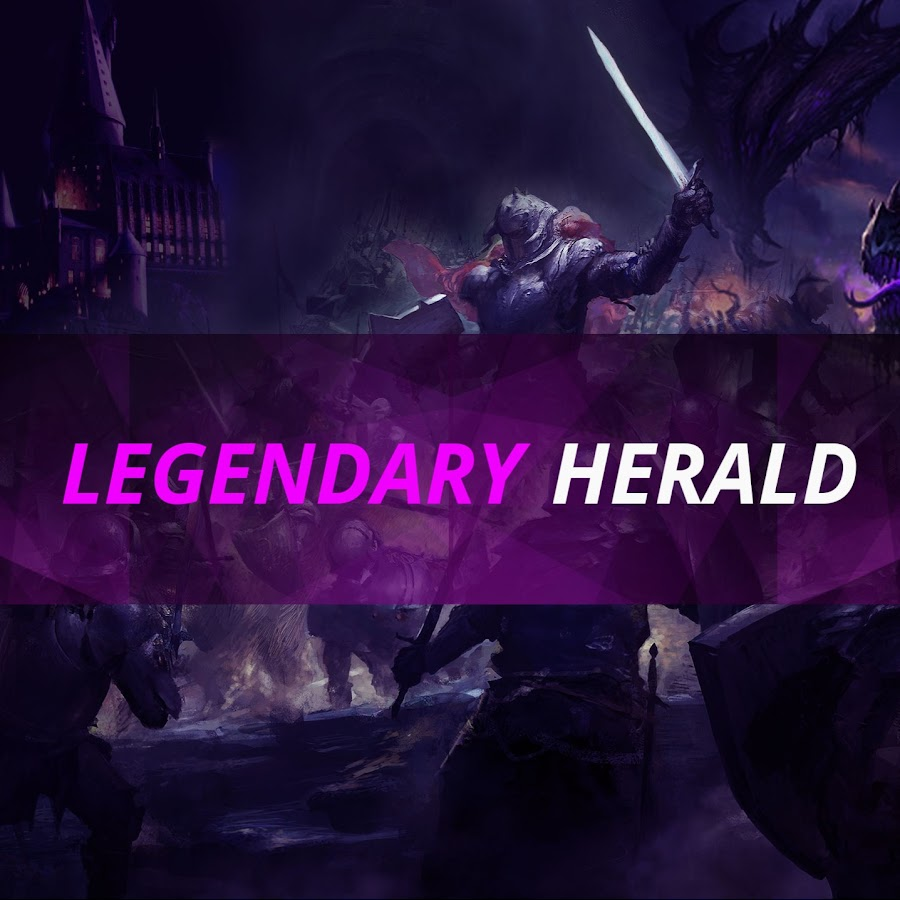 Legendary Herald