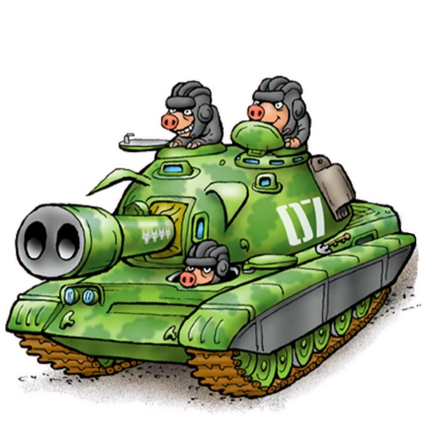 соорудить веселые картинки военной техники одном последних