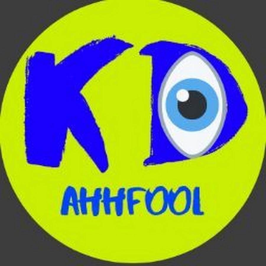 Kd AhhFool