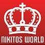 NikitosWorld of Tanks ciekawostki