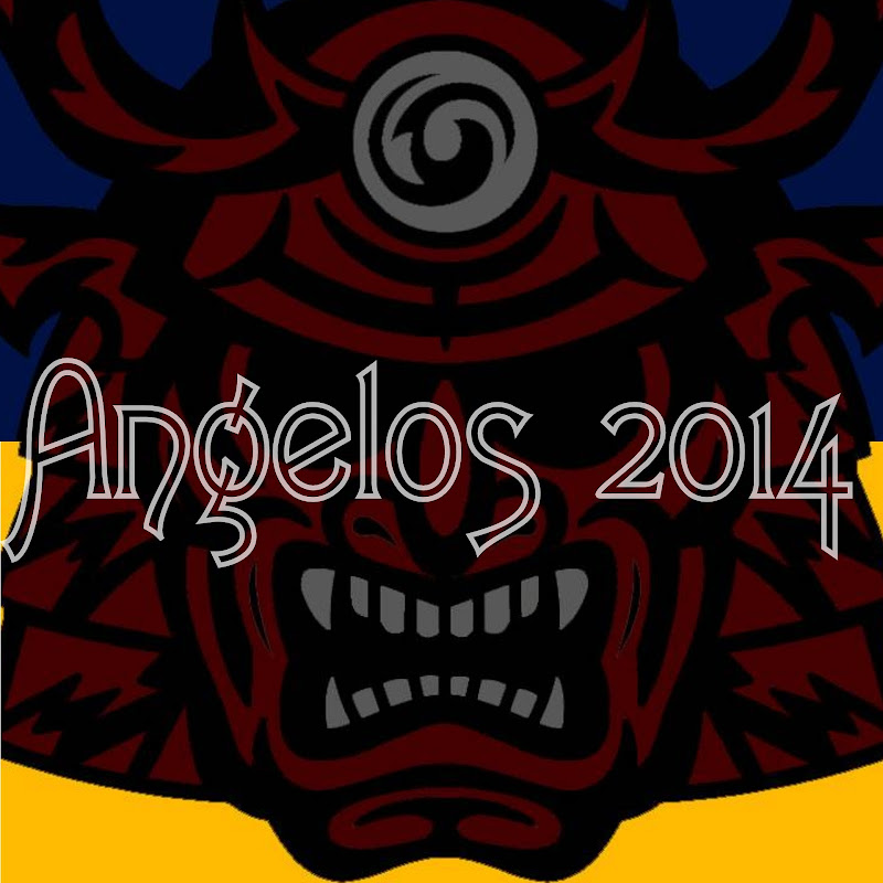 Angelos 2014 Official