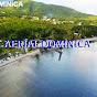 AERIAL DOMINICA