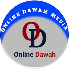 Online Dawah Media