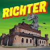 RICHTER - Argentina