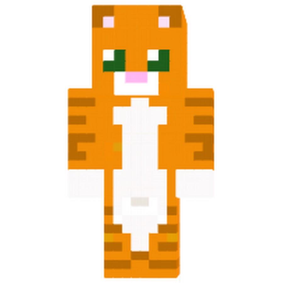 реалистичный скин для котик майнкрафт #11