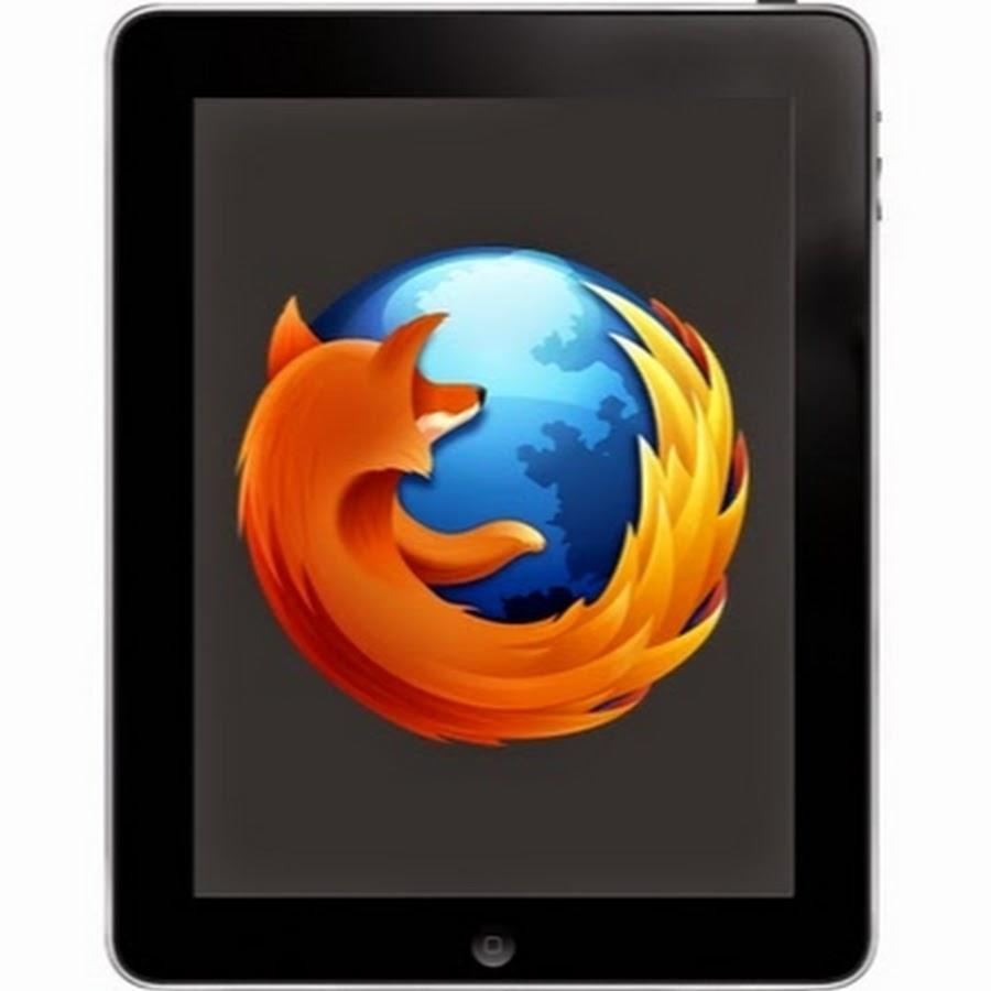 Ipad Firefox