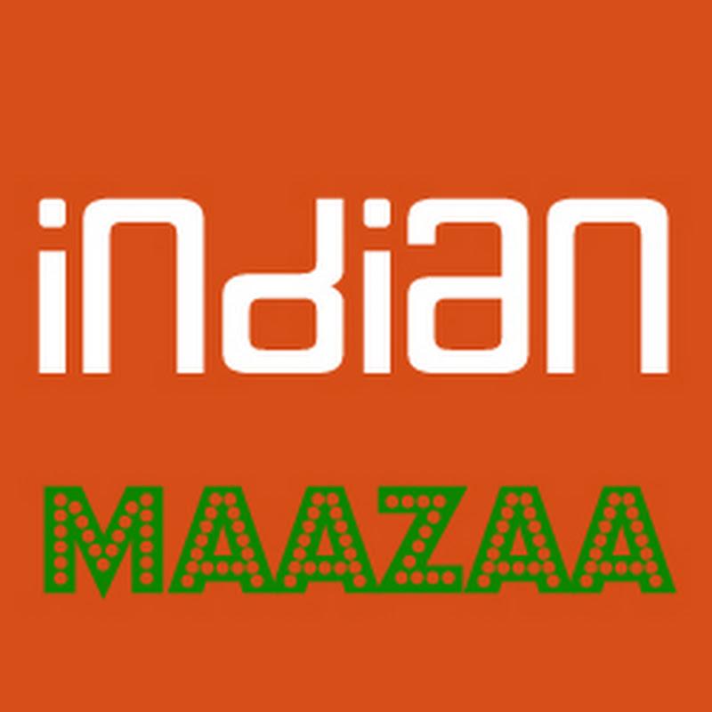 Indian Maazaa