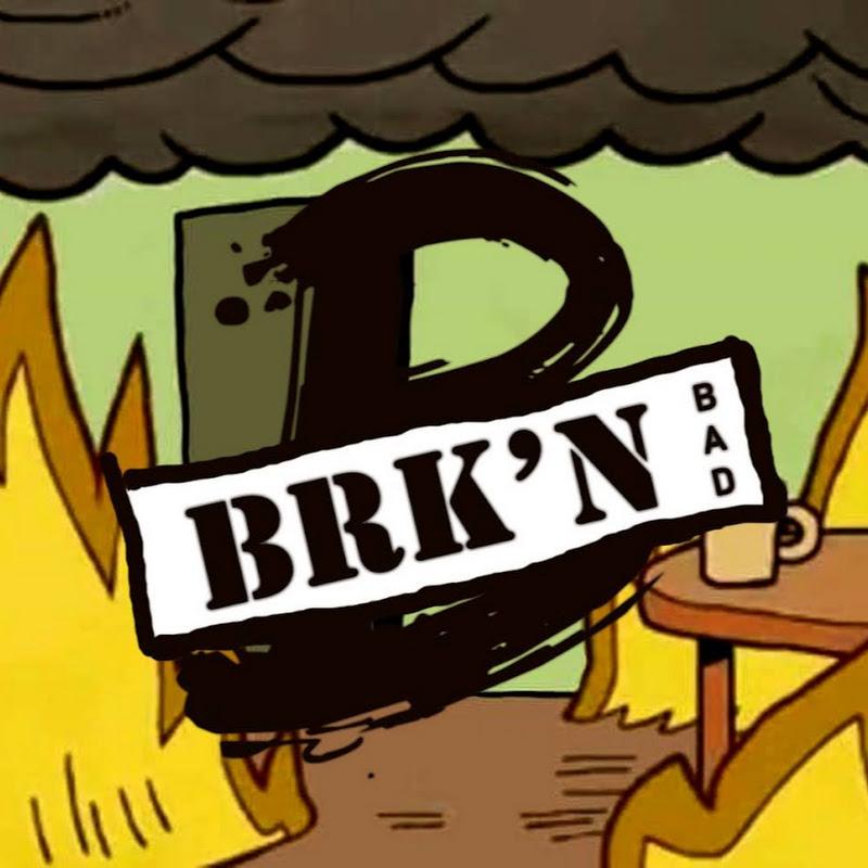 Brekkie'n Bad (brekkien-bad)
