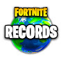Fortnite Records