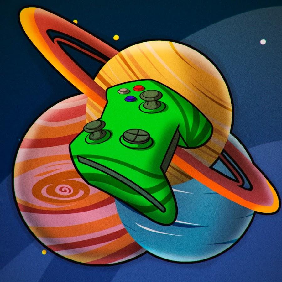 картинки планета игр говорить
