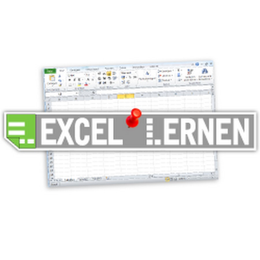 Excel Lernen Youtube