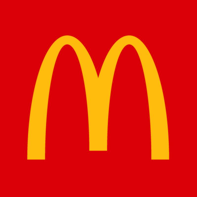 Mcdonalds id