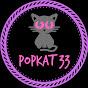 popkat 33