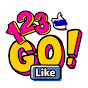 123 GO! LIKE Thai