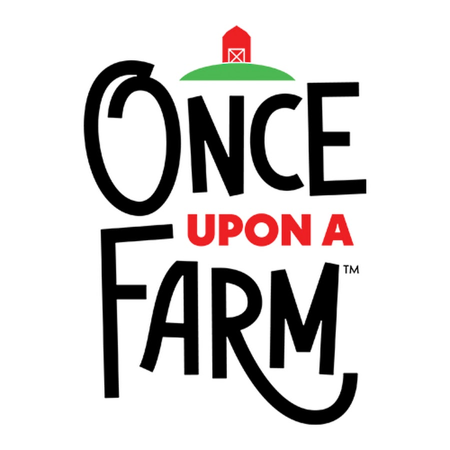Once Upon a Farm - YouTube