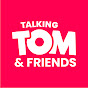 Talking Tom and Friends Stati Uniti