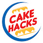 Cake Hacks