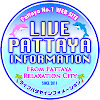 LIVE PATTAYA INFORMATION