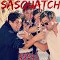 Sasquatch Sketch Comedy