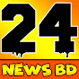24 News BD