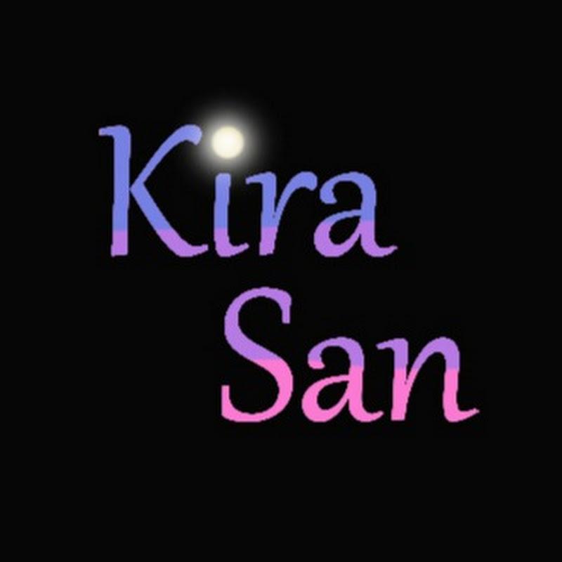 Logo for Kira San