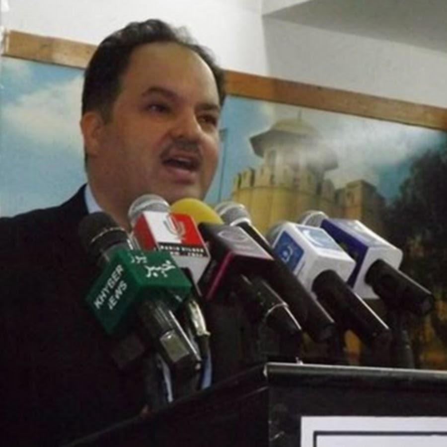 Nizar Yousafzai