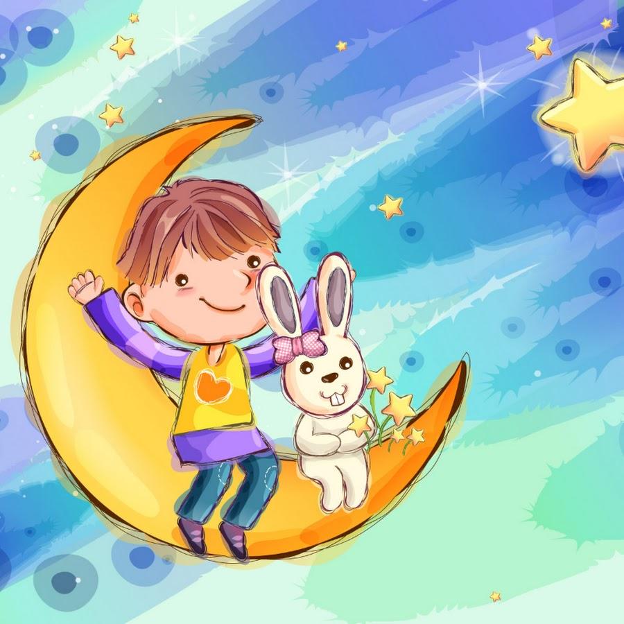 Фантазия картинка для детей